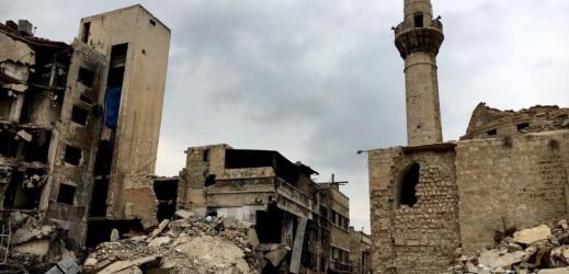 Alep : Victoire du droit de veto sur le cessez le feu