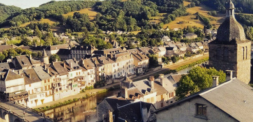 La France, ce beau pays : Attention, article joyeux
