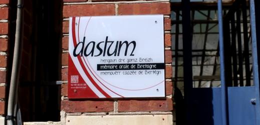 Dastum, témoin du temps
