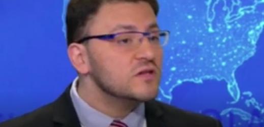 Syrie: Interview de Mohammad Alolaiwy, le fondateur de Syria Charity