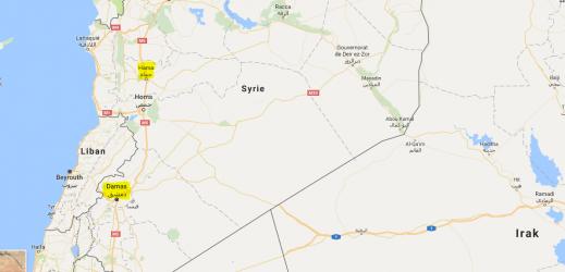 Le cauchemar continue en Syrie