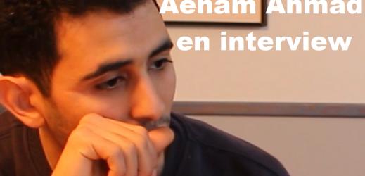 Aeham Ahmad en interview : L'histoire d'un pianiste rescapé